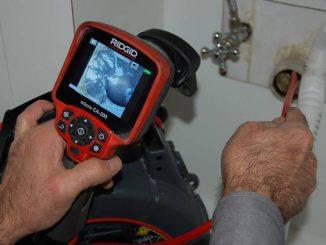 su kaçağı tespiti buca